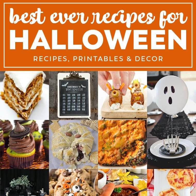 Halloween Dinner Party Ideas.Ultimate Halloween Dinner Party Plans Sweet Cs Designs