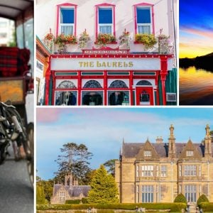 Things to See in Killarney Ireland
