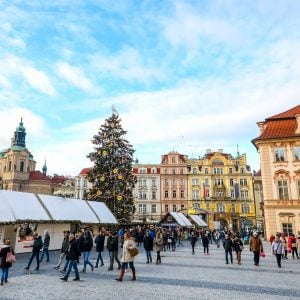 Top Ten Reasons to Visit a Christmas Market
