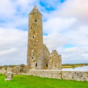 Clonmacnoise Ireland – Touring Early Christian Sites in Irelands Midlands
