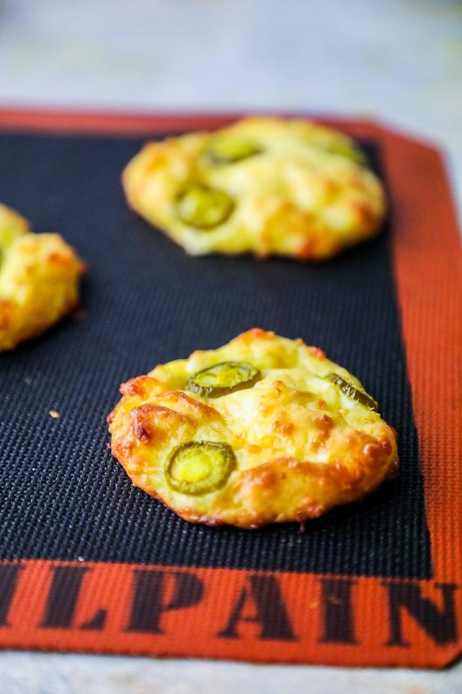 Keto Baking Recipes Low Carb