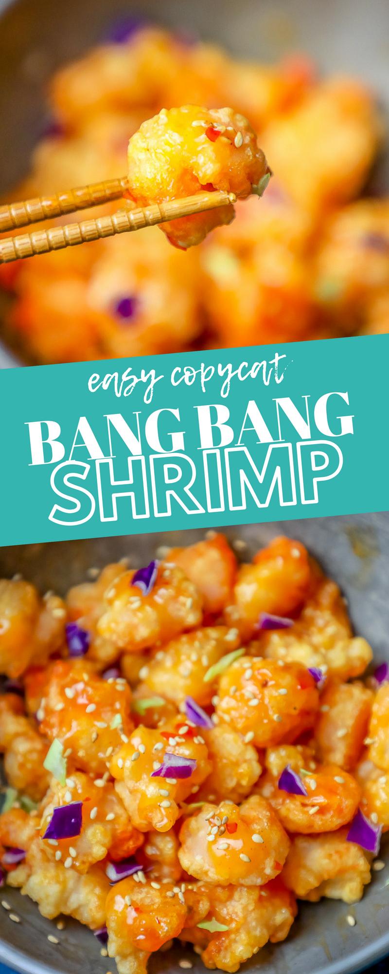 The Best Easy Bang Bang Shrimp Recipe Bonefish Grill Copycat