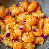 The Best Bang Bang Shrimp Recipe Ever