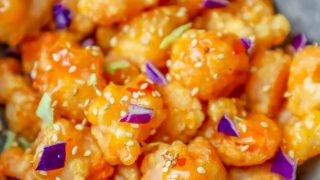 The Best Bang Bang Shrimp Recipe Ever