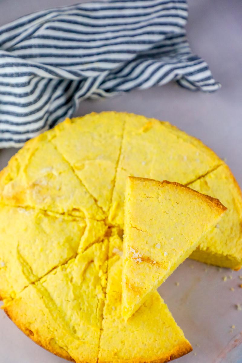 Easy Sour Cream Cornbread Recipe Sweet Cs Designs