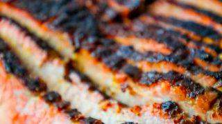 The Best Easy Smoked Brisket Recipe Ever