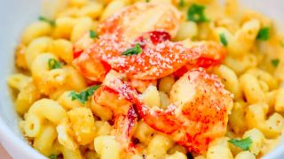 The Best Easy Lobster Mac and Cheese Recipe