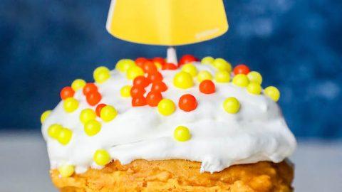 The Best Easy Pumpkin Cupcakes Recipe
