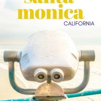 Santa Monica Restaurant Week - A Must Visit