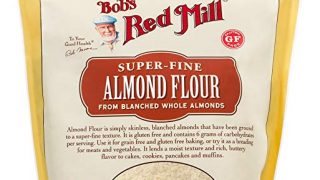 Bob's Red Mill Super-Fine Gluten Free Almond Flour, 3 Pound