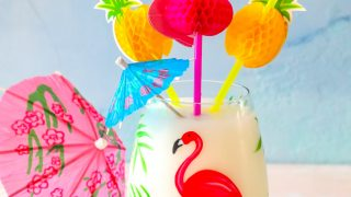 The Best Pina Colada Recipe
