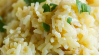 The Best Easy Rice Pilaf Recipe