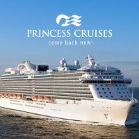 Princess Cruises: Inclusive Cruise Dining