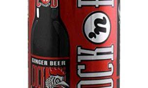 Cock 'n Bull Ginger Beer, 8fl.oz. (Pack of 30)