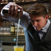 Princess Cruises Welcomes Mixologist Rob Floyd to the Fleet