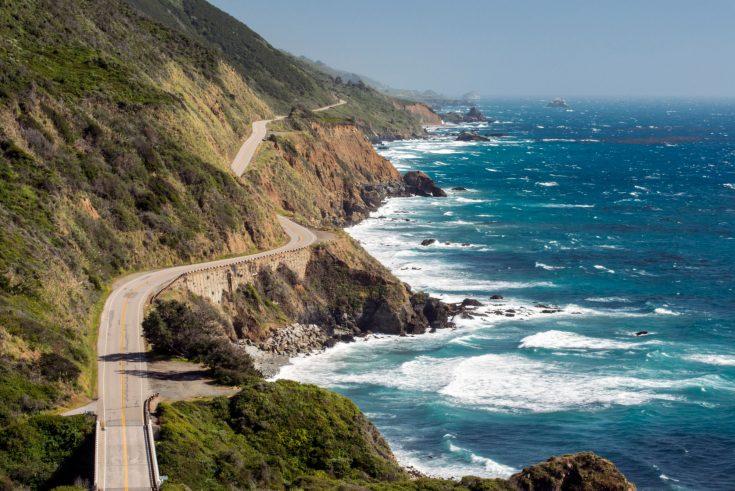 Highway One Classic | Visit California