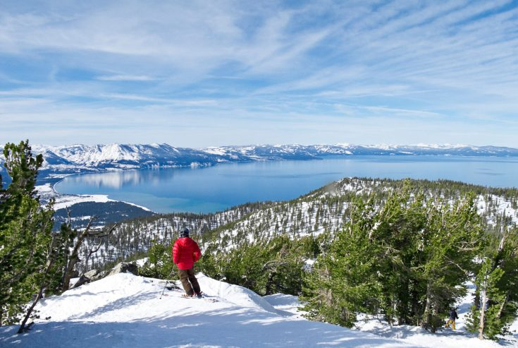 Sierra Adventure | Visit California