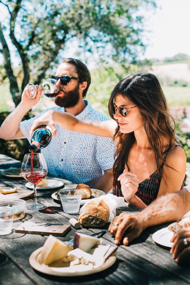 Winding Through Wine Country | Visit California