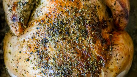 The Best Easy Roasted Cornish Game Hens Recipe