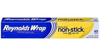 Reynolds Wrap Non-Stick Heavy Duty Aluminum Foil - 95 Square Feet