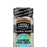 Chinese Five Spice Blend