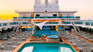 Top 11 Things To Do On The New Sky Princess Cruise Ship