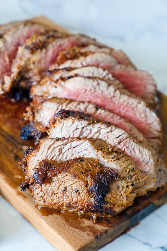 The Best Broiled Tri Tip Steak Recipe Sweet Cs Designs