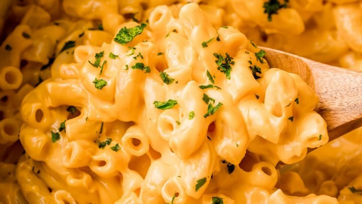 The Best Easy Mac and Cheese Recipe