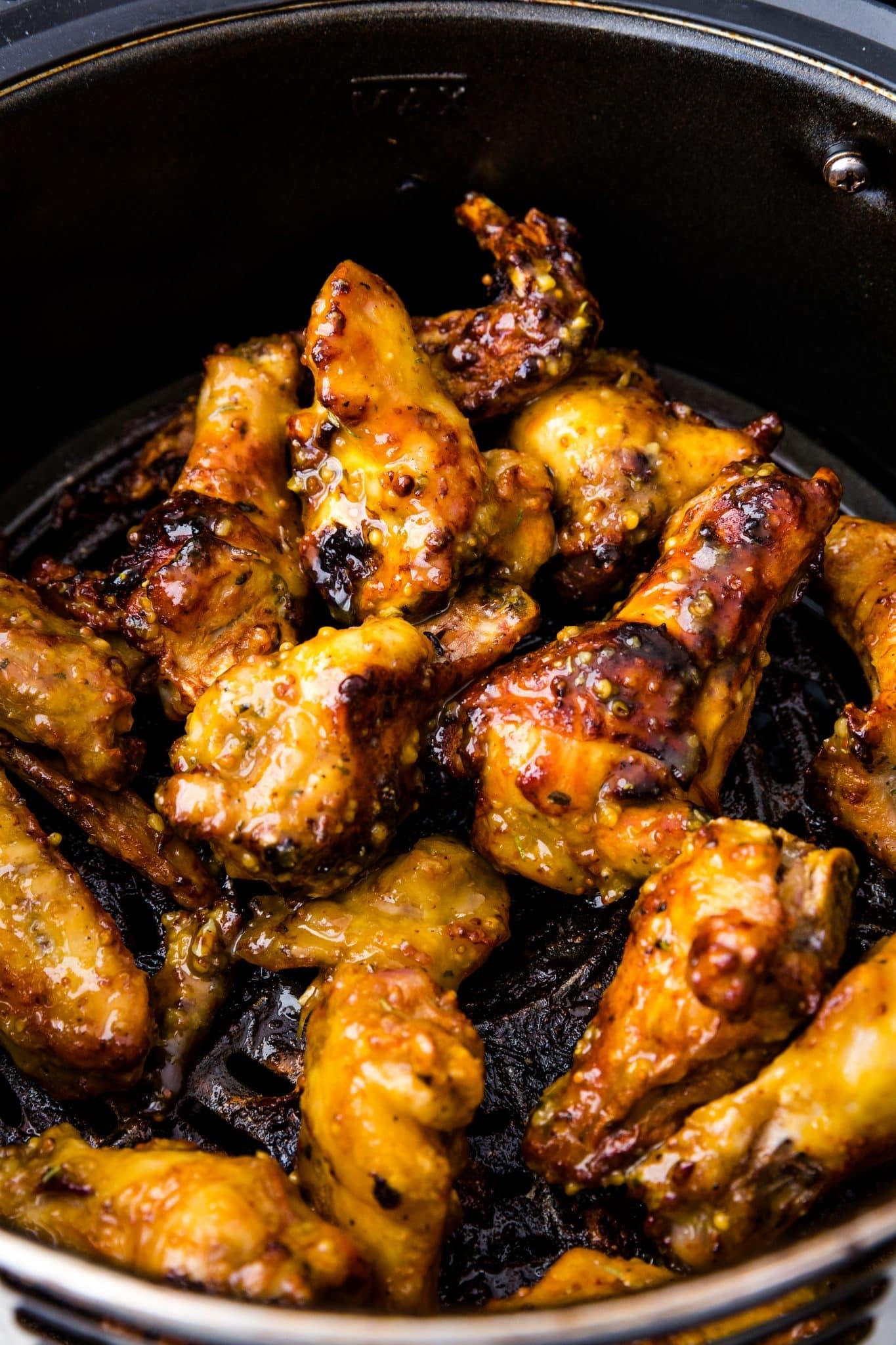 Air Fryer Greek Chicken Meatballs - Sweet Cs Designs