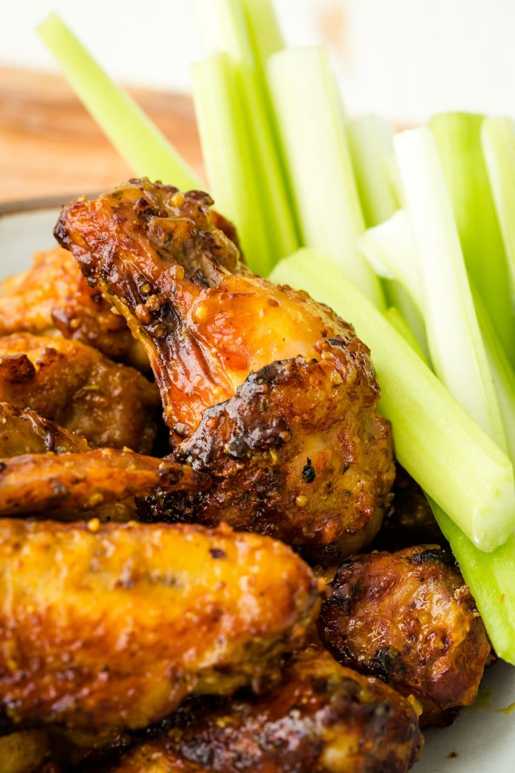 Air Fryer Piri Piri Chicken Recipe - Sweet Cs Designs
